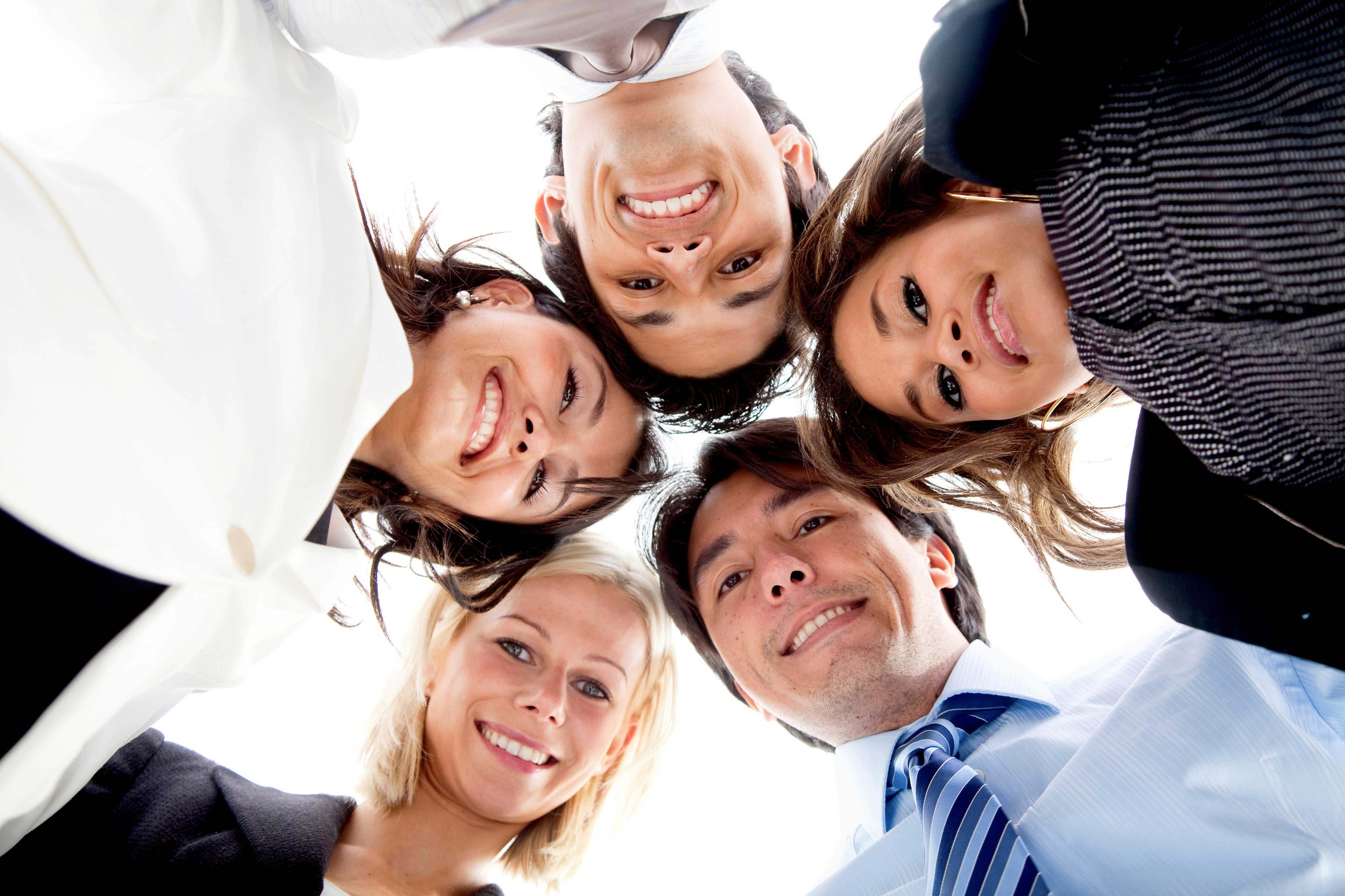 business professional association where referrals are priceless circle of trust